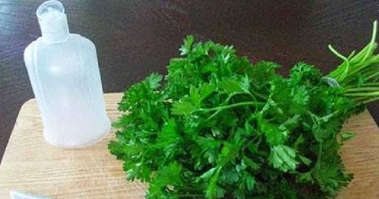 Wash Your Face with This and Say Goodbye to Wrinkles, Dark Spots and Acne!