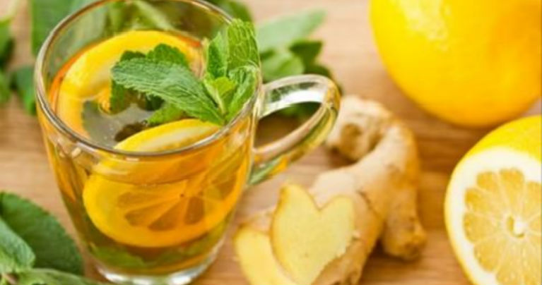 5 Natural Remedies to Beat the Flu