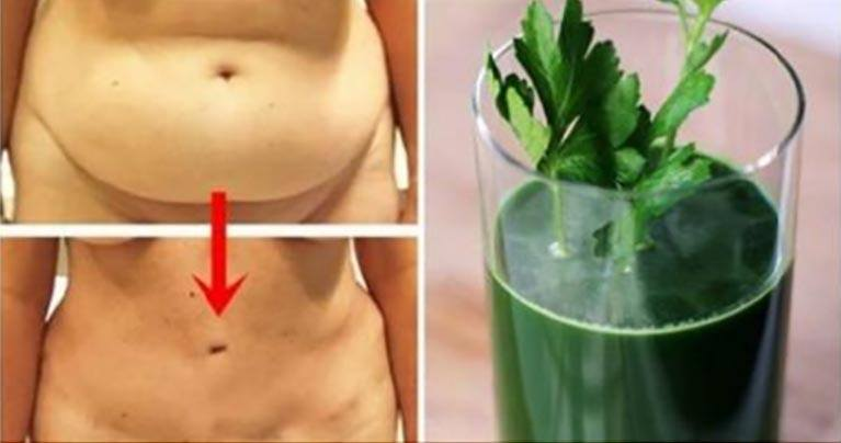 Drink This Mixture Before You Go to Bed to Remove Everything You Have Eaten During the Day (It Melts Fat for 8 Hours)