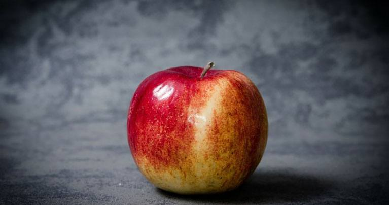 Find Out How Eating Apples Everyday Can Help You Lose Weight