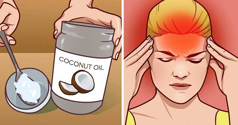 Get Instant Relief from Headaches Using These 3 DIY Remedies