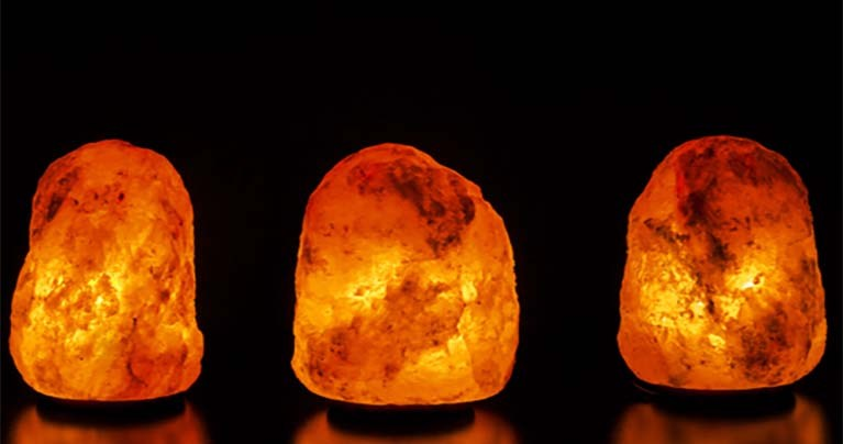 Salt Lamps That Were Recalled : Massive Recall Your Himalayan Salt Lamp May Kill You