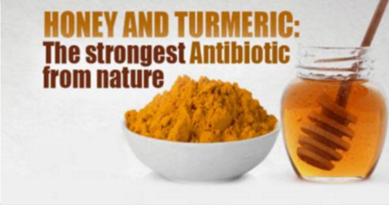 The Most Potent Antibiotic – Homemade And Beneficial!