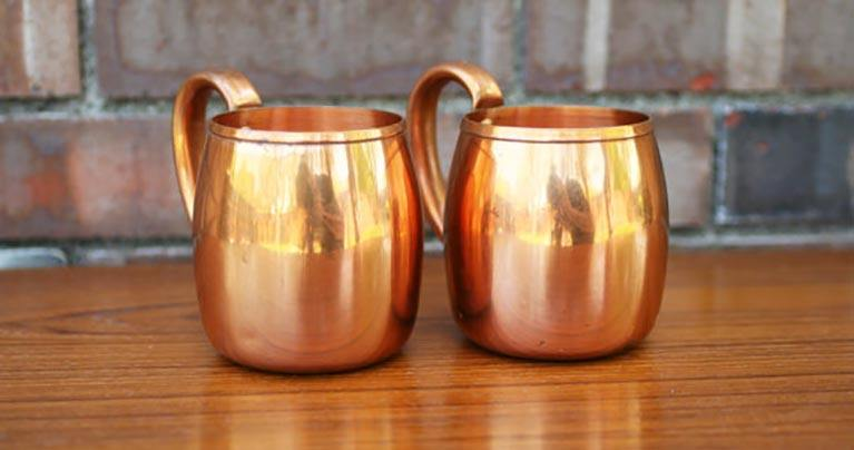 11 Health Benefits of Drinking Water from a Copper Vessel