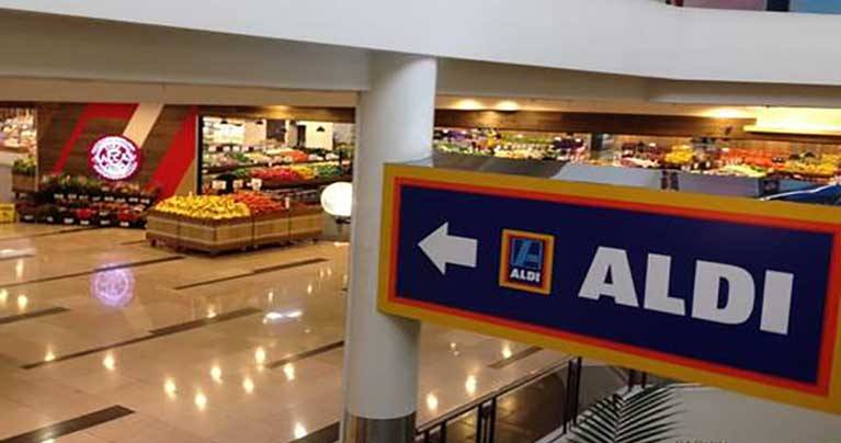 Breaking: Aldi Is the Latest Competition for Whole Foods Market