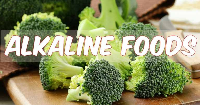 Find Out Which 15 Alkaline Foods Could Prevent Cancer, Heart Disease, and Obesity