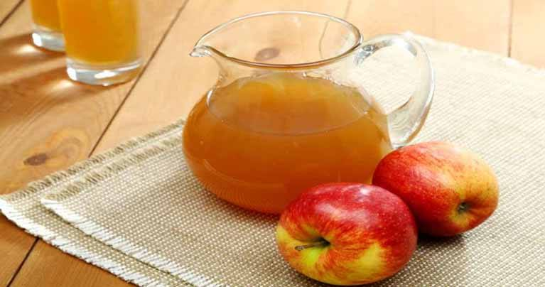 The Right Way to Make an Organic Apple Cider Vinegar (Recipe)