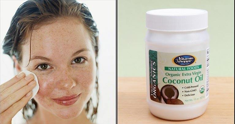 9 Proven Ways to Use Coconut Oil to Look 10 Years Younger Overnight