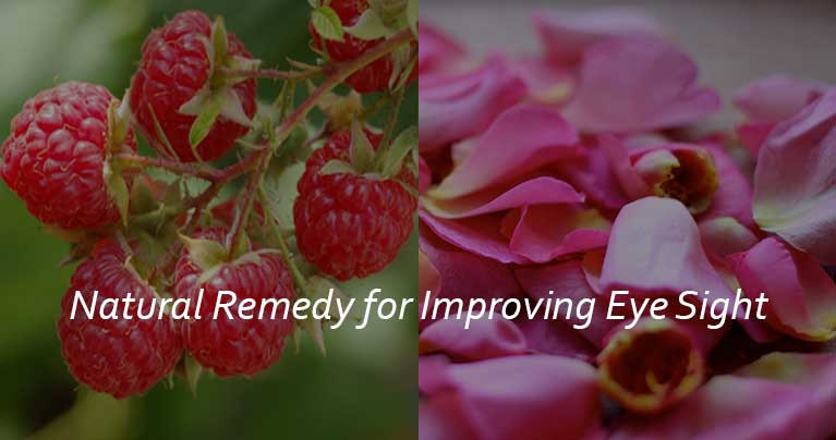 Improve Eye Vision with This Natural Remedy to Avoid Eye Surgery