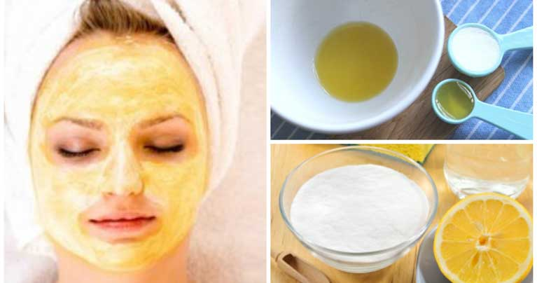 Baking Soda Benefits for Your Facial Skin Problems