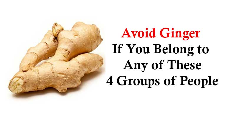Don't-Use-Ginger-If-You-Have-Any-of-These-Conditions!