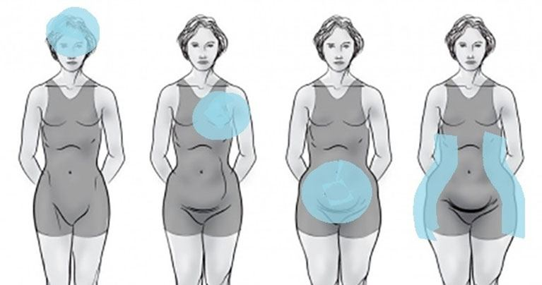 Watch Out For These 6 Signs of a Hormonal Imbalance